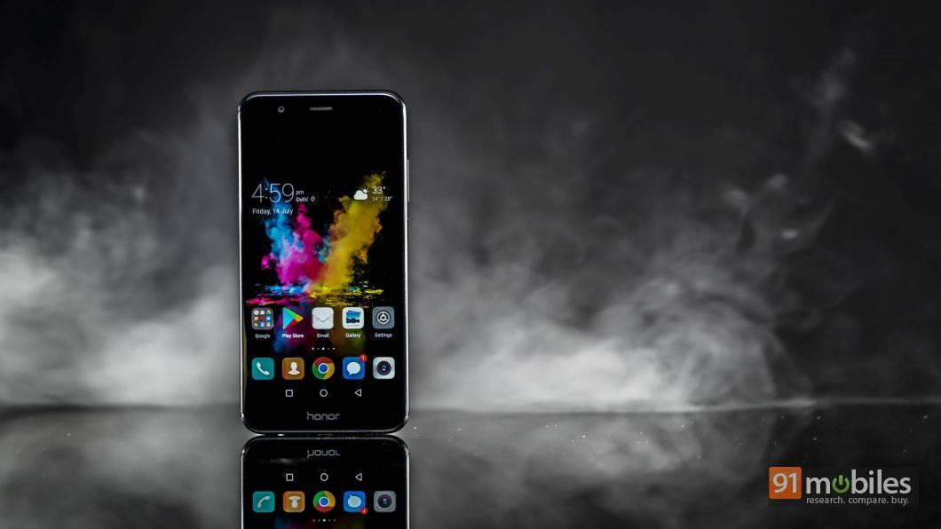 Honor 8 Pro review 18