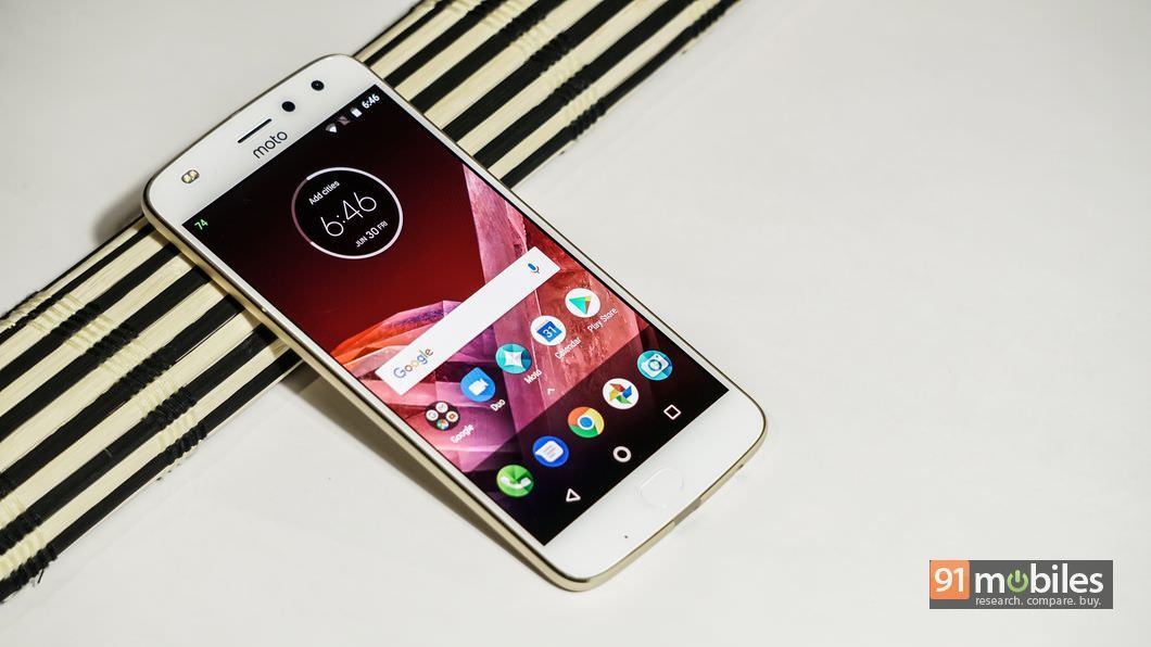 Moto Z2 Play review 07