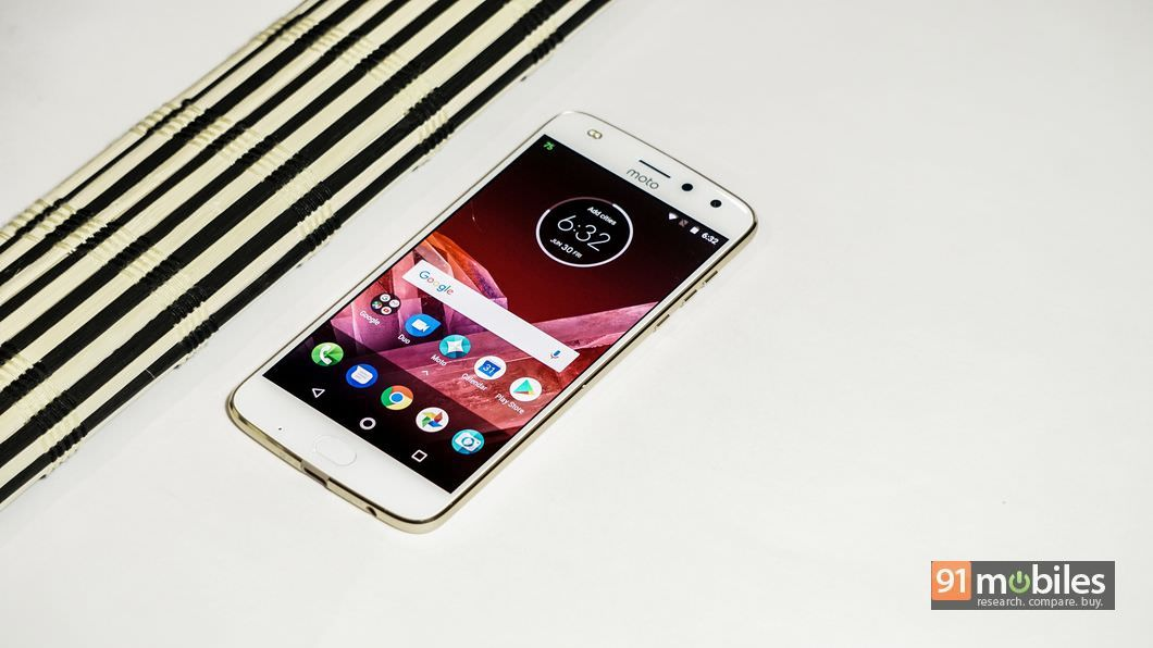 Moto Z2 Play review 23