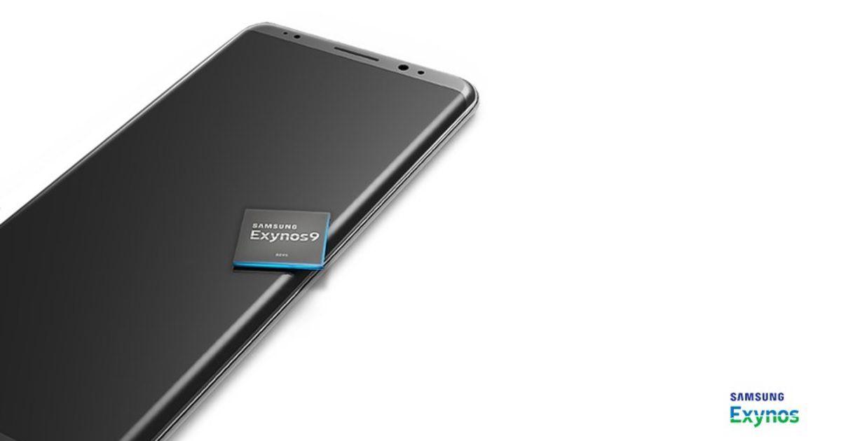 Samsung Galaxy Note 8 FB teaser