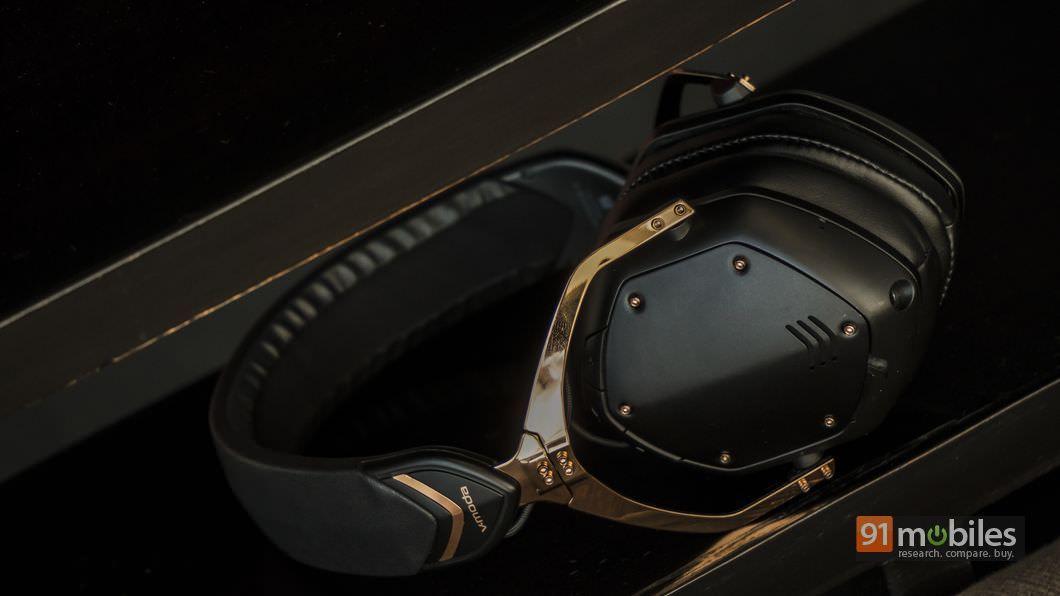 V-MODA Crossfade 2 Wireless review 19