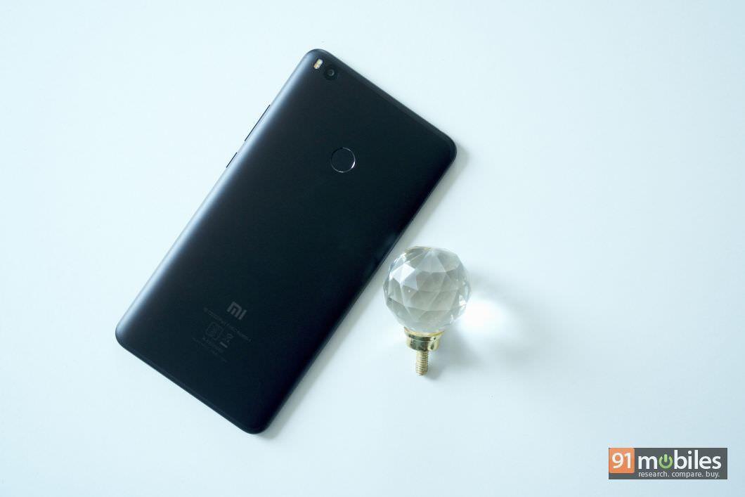Xiaomi Mi Max 2 In Pictures 003