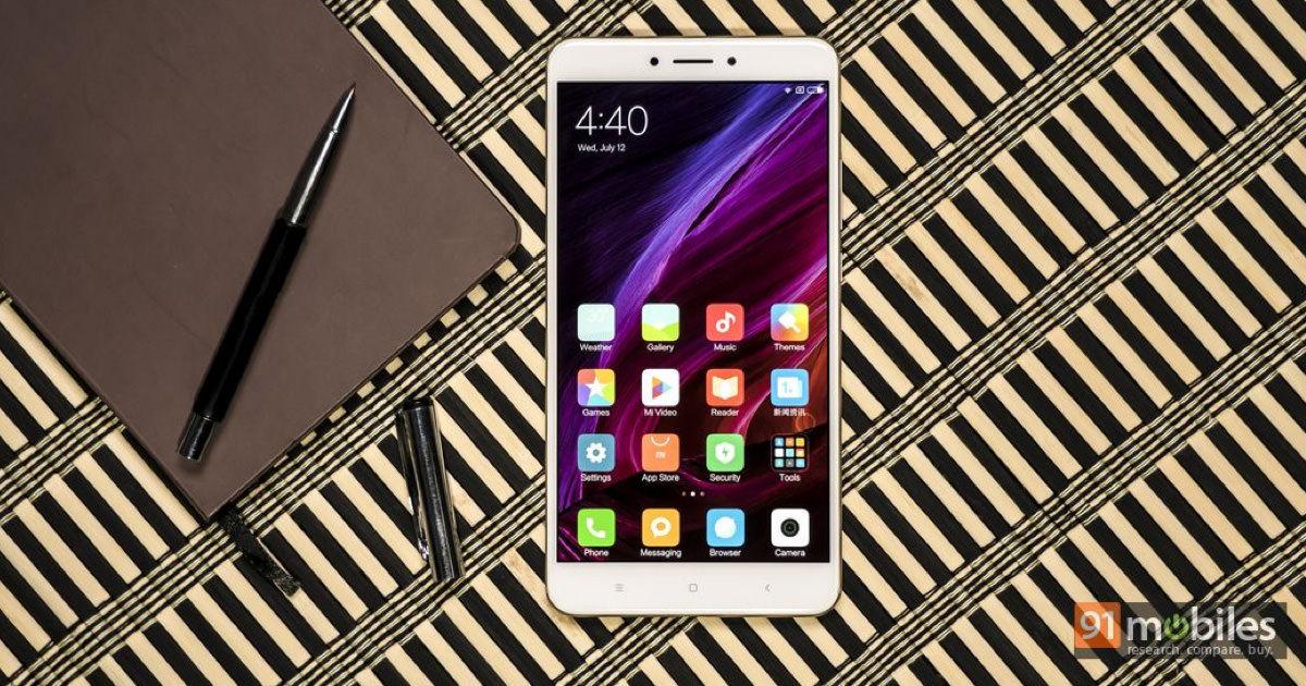 Xiaomi Mi Max 2 review: the big phone gets a big upgrade | 91mobiles com