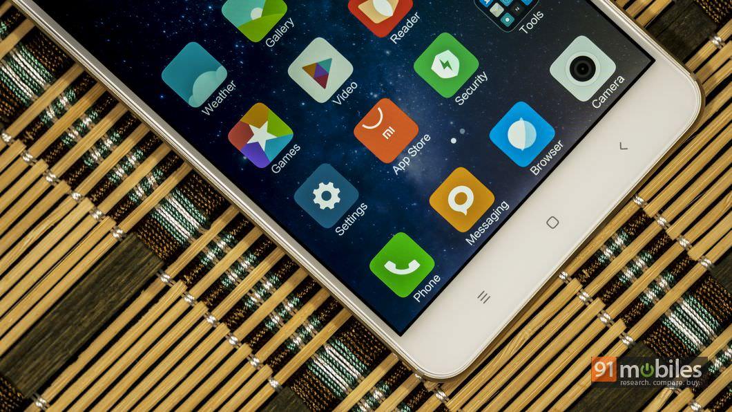 Xiaomi Mi Max 2 first impressions 12