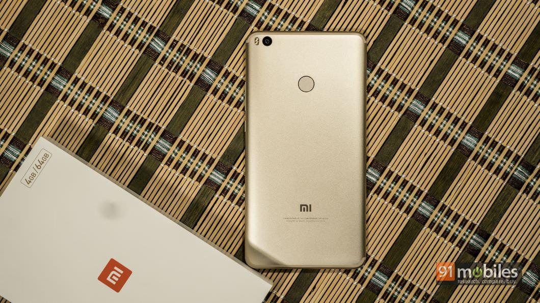Xiaomi Mi Max 2 first impressions 16