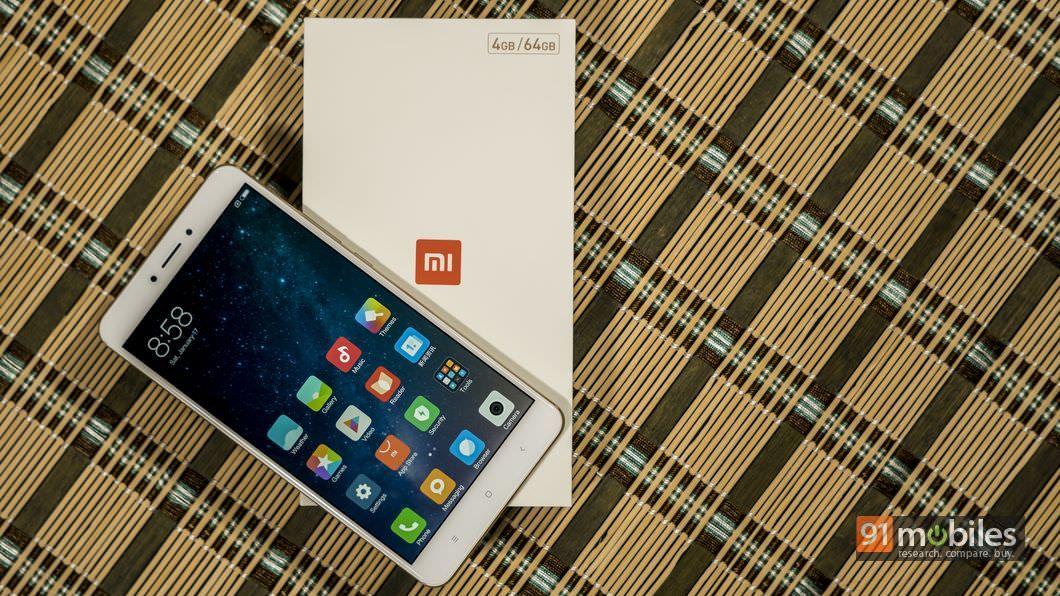 Xiaomi Mi Max 2 first impressions 21