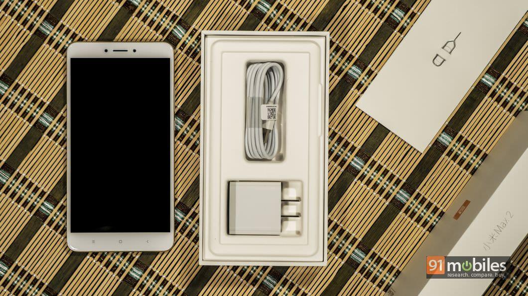 Xiaomi Mi Max 2 first impressions 24