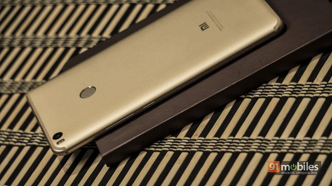 Xiaomi Mi Max 2 review 05