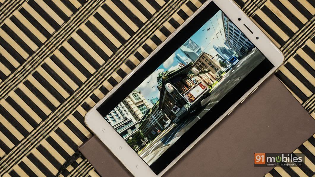 Xiaomi Mi Max 2 review 10