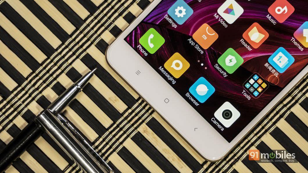 Xiaomi Mi Max 2 review 13