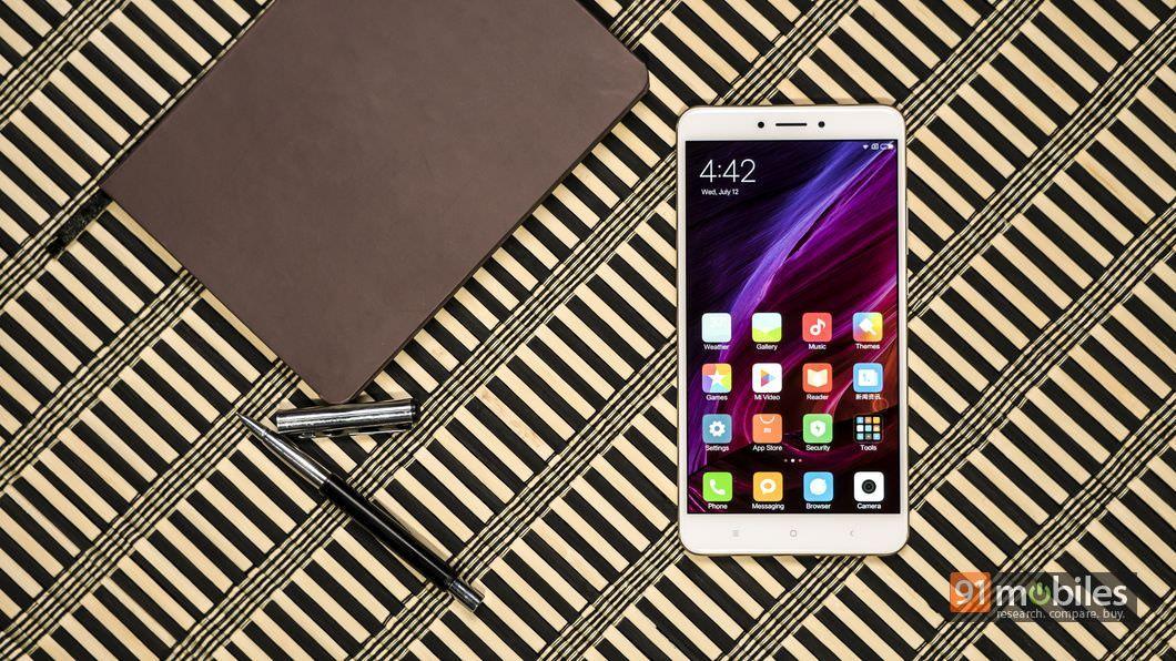 Xiaomi Mi Max 2 review 19
