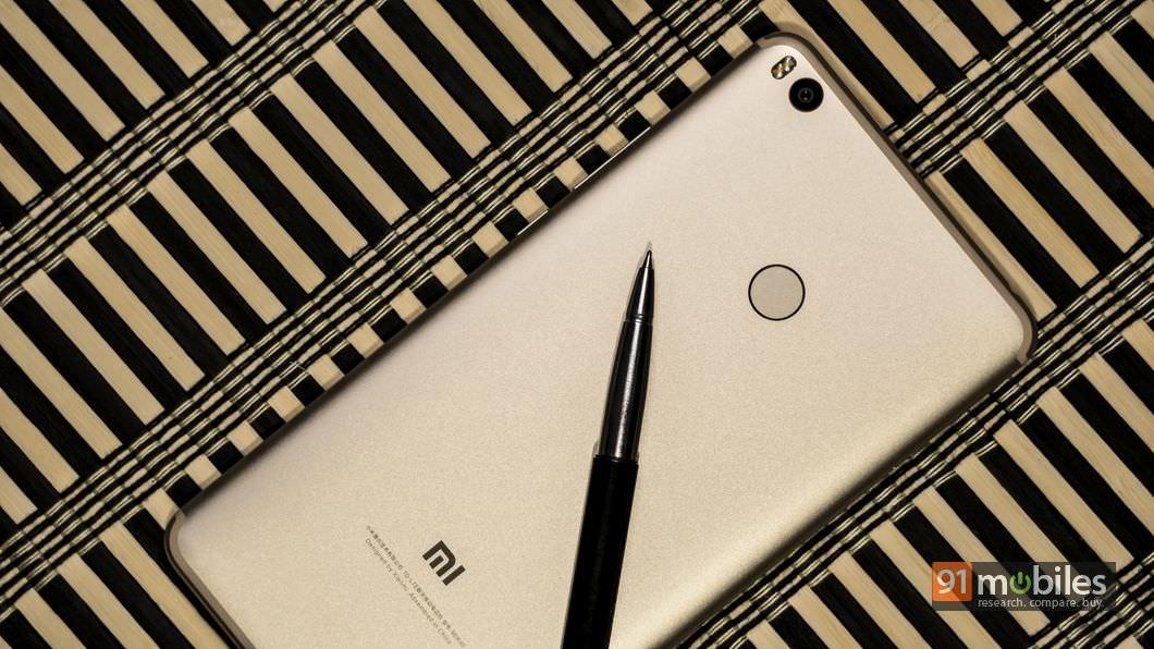 Xiaomi Mi Max 2 review 22
