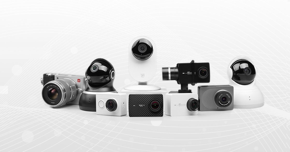 Xiaomi's Yi 4K Action camera, Yi Action Camera price slashed