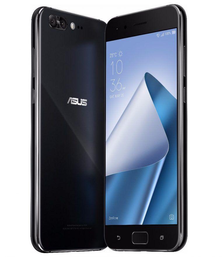 ASUS ZenFone 4 Pro official photo