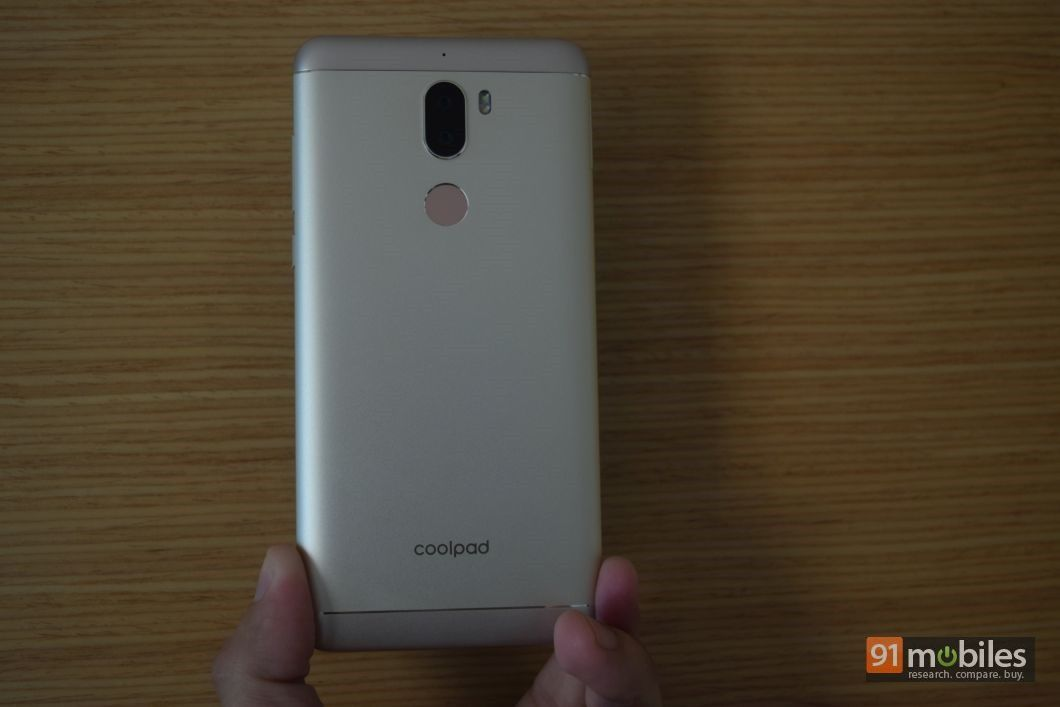 Coolpad Cool Play 6 first impressions: the player to watch