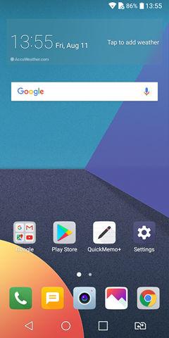 LG Q6 screenshot (4)