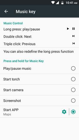 Lenovo K8 Note screenshot (22)
