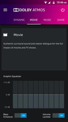 Lenovo K8 Note screenshot (27)