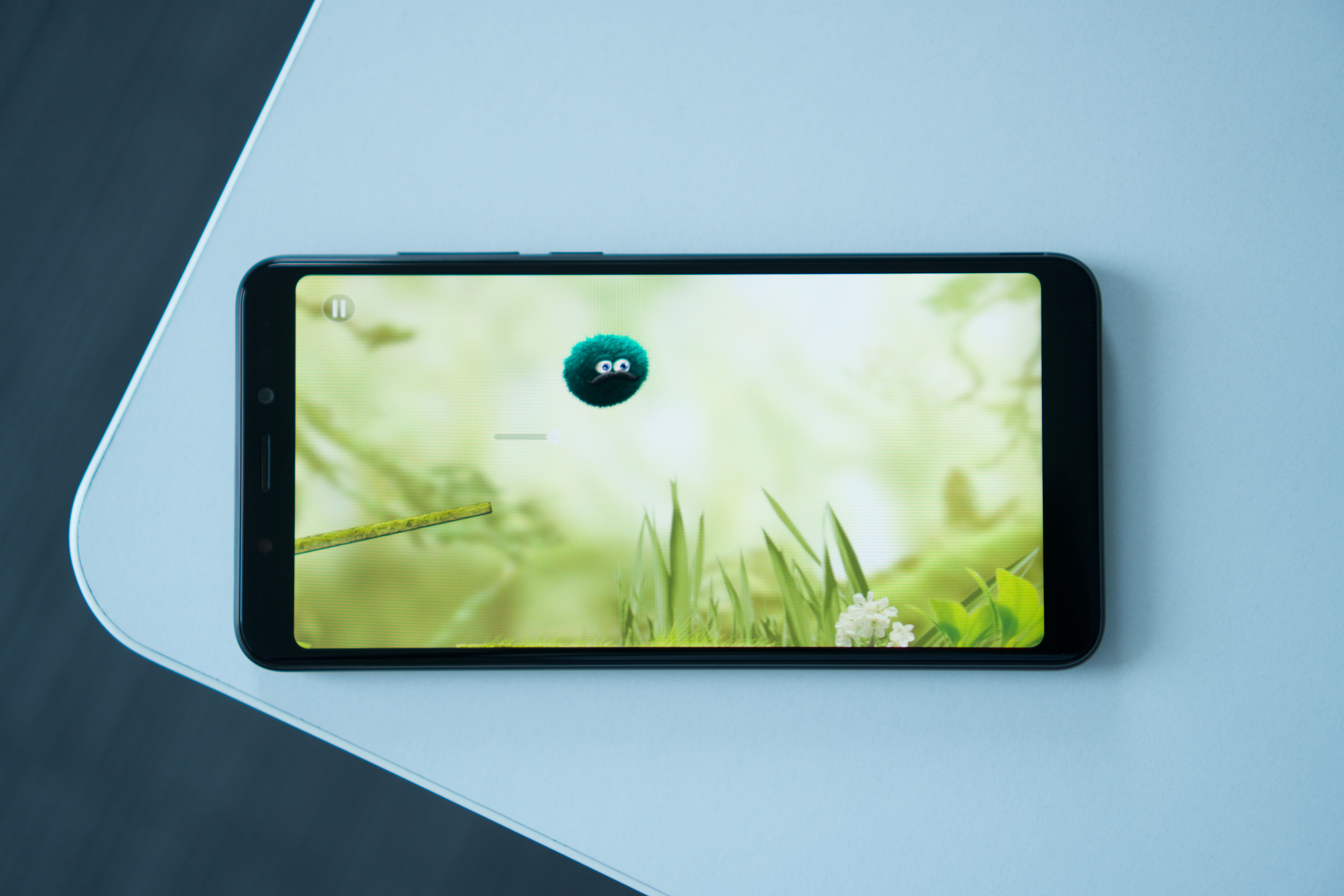 Micromax Canvas Infinity Review gaming