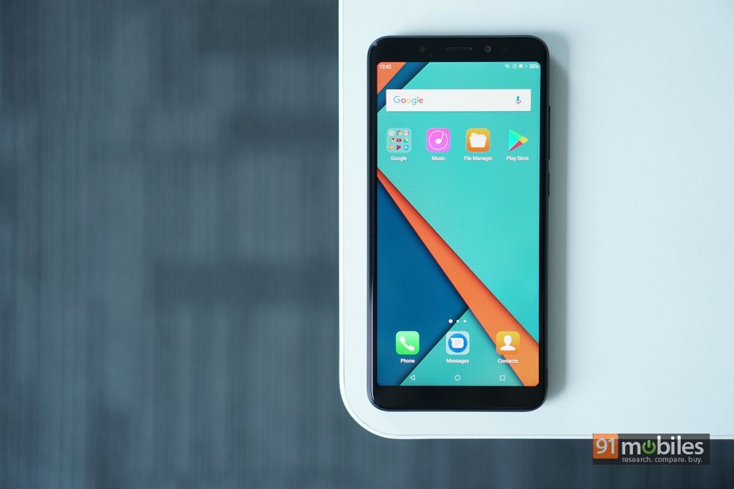 Micromax Canvas Infinity review25