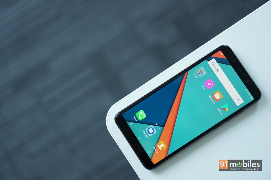 Micromax Canvas Infinity review30