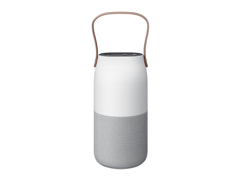 Samsung Bottle Speaker