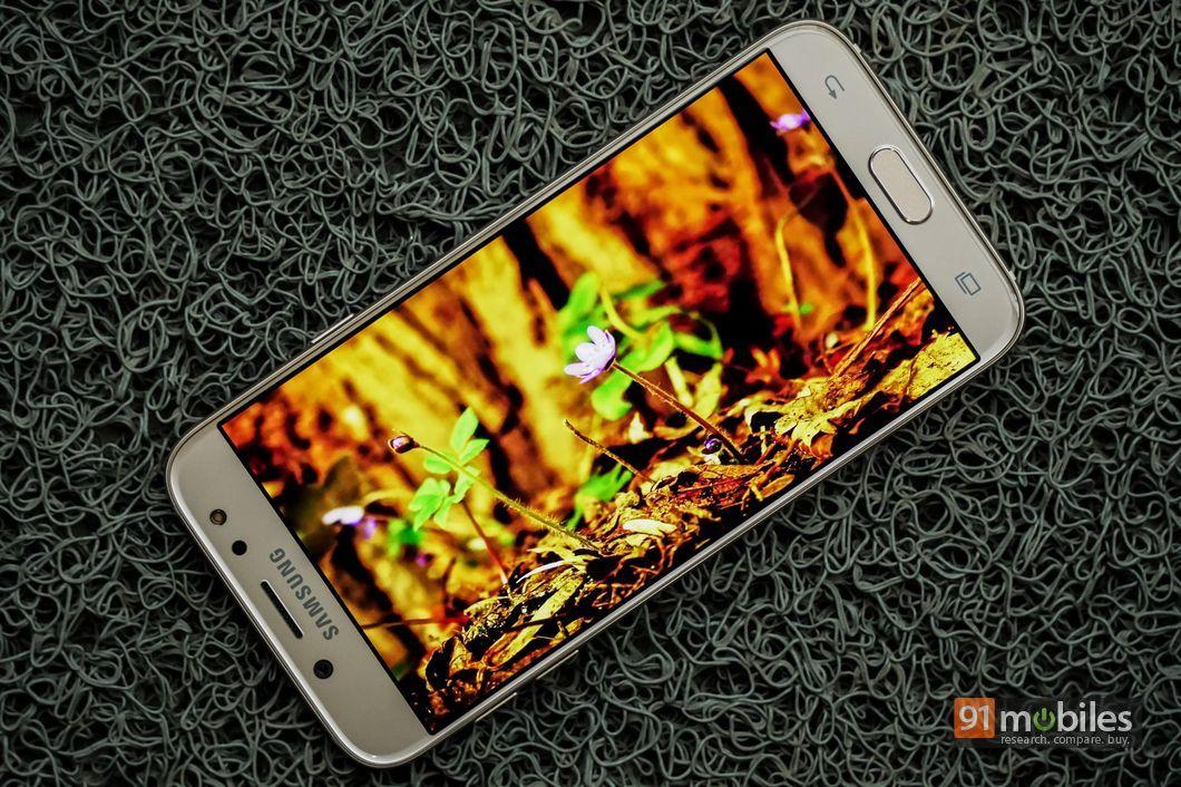Samsung Galaxy J7 Pro review09
