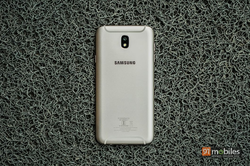 Samsung Galaxy J7 Pro review19