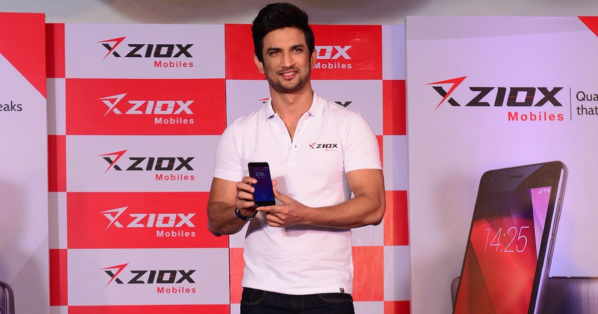 Ziox Duopix with 5-inch HD display and dual selfie cameras announced