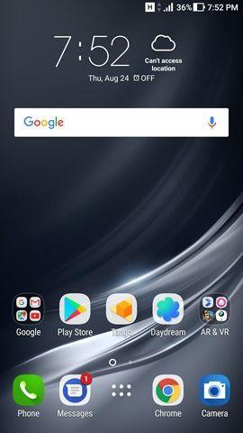 ASUS ZenFone AR screenshot (3)