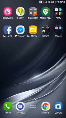 ASUS ZenFone AR screenshot (4)