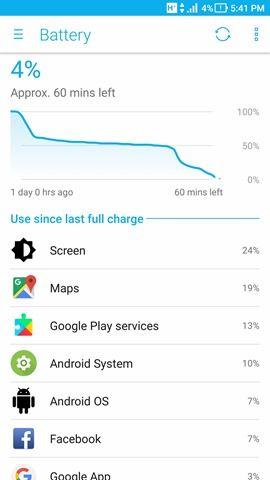 ASUS ZenFone AR screenshot (7)