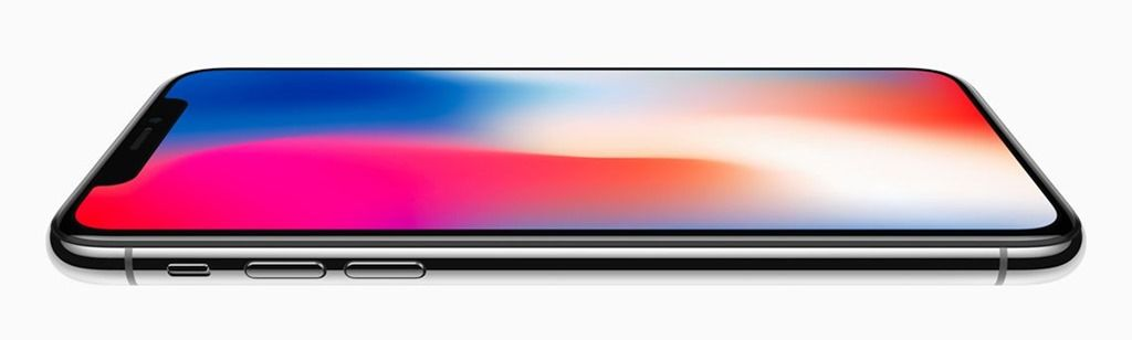 Apple iPhone X 2