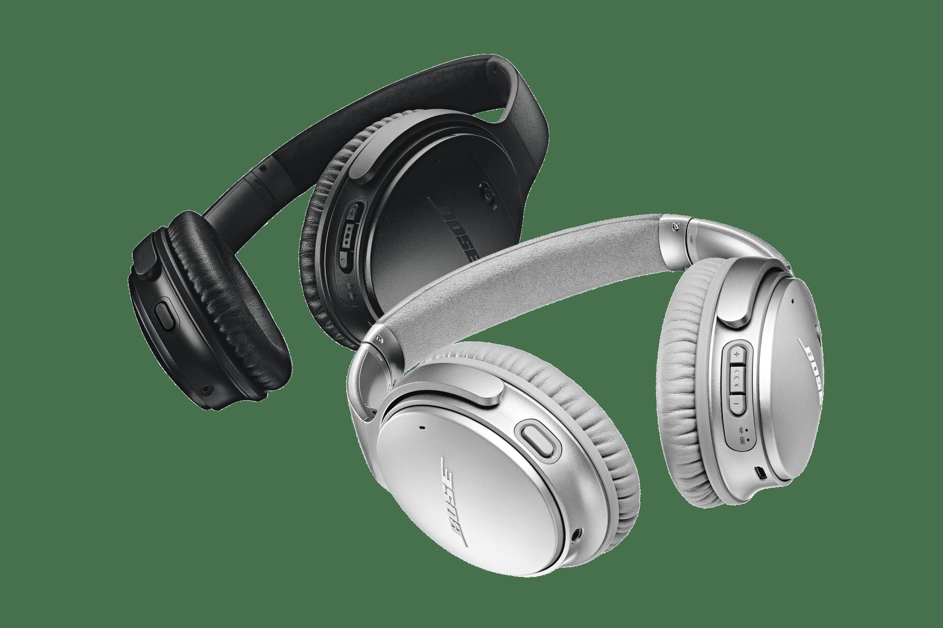 Bose QC 35 wireless 2