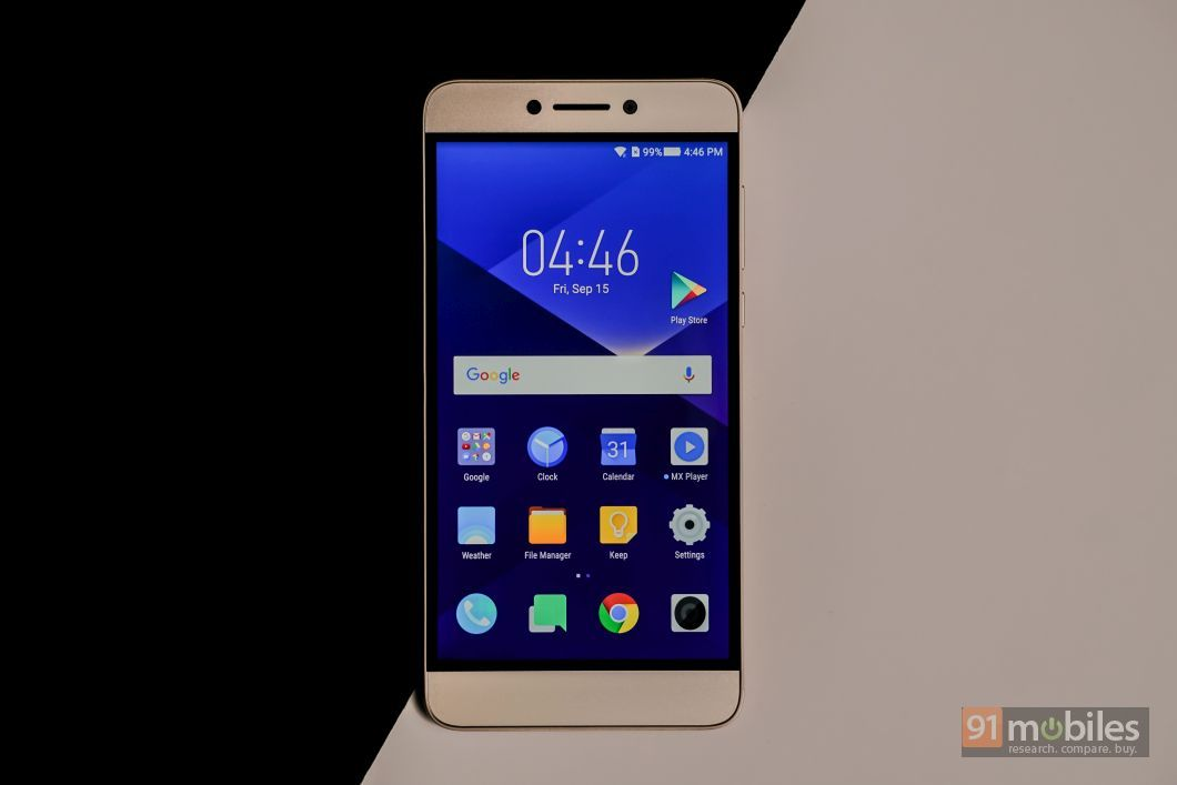 Coolpad Cool Play 6 review 007