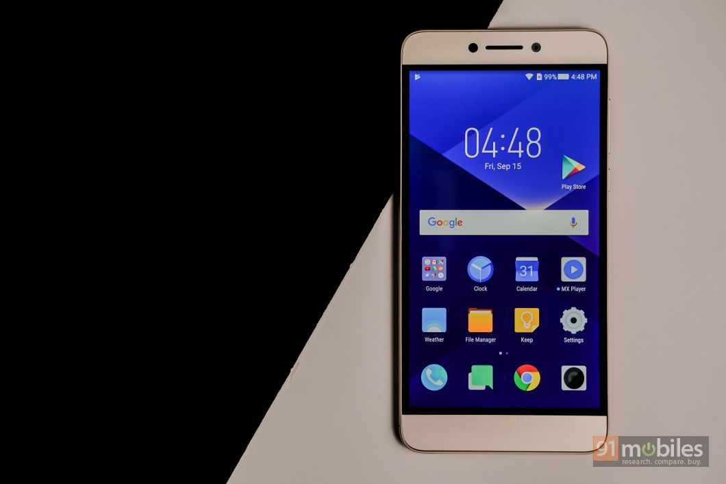 Coolpad Cool Play 6 review 011