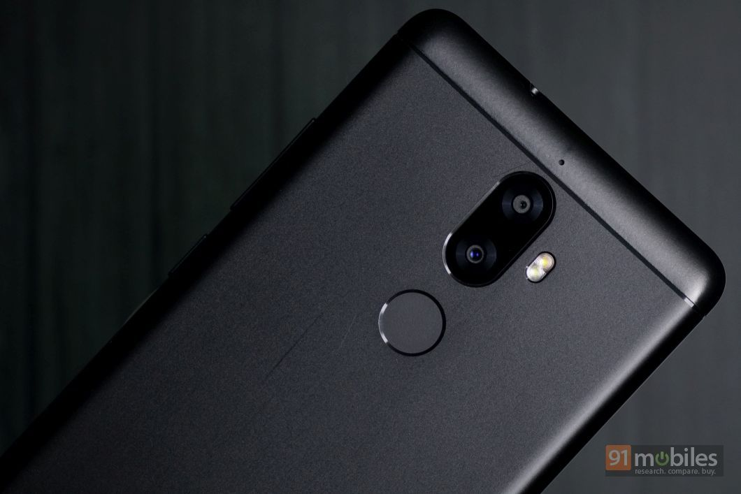 Lenovo K8 Plus review 011