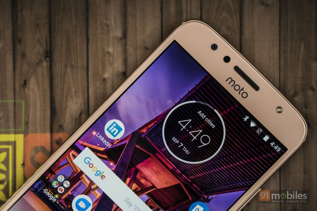 Moto G5s Plus review 013