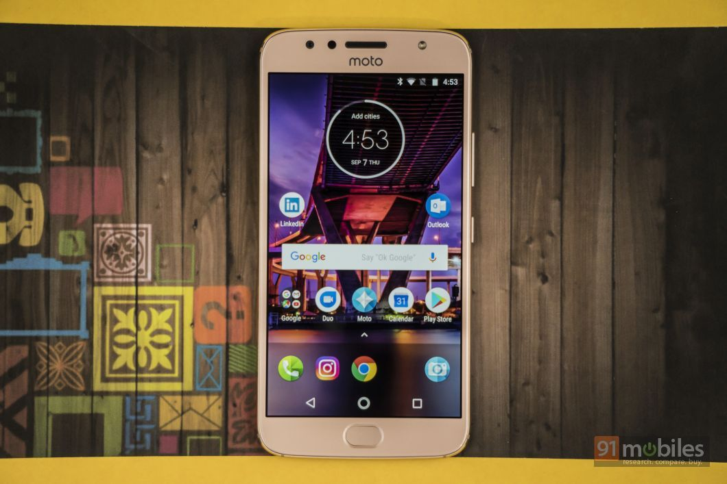 Moto G5s Plus review 016