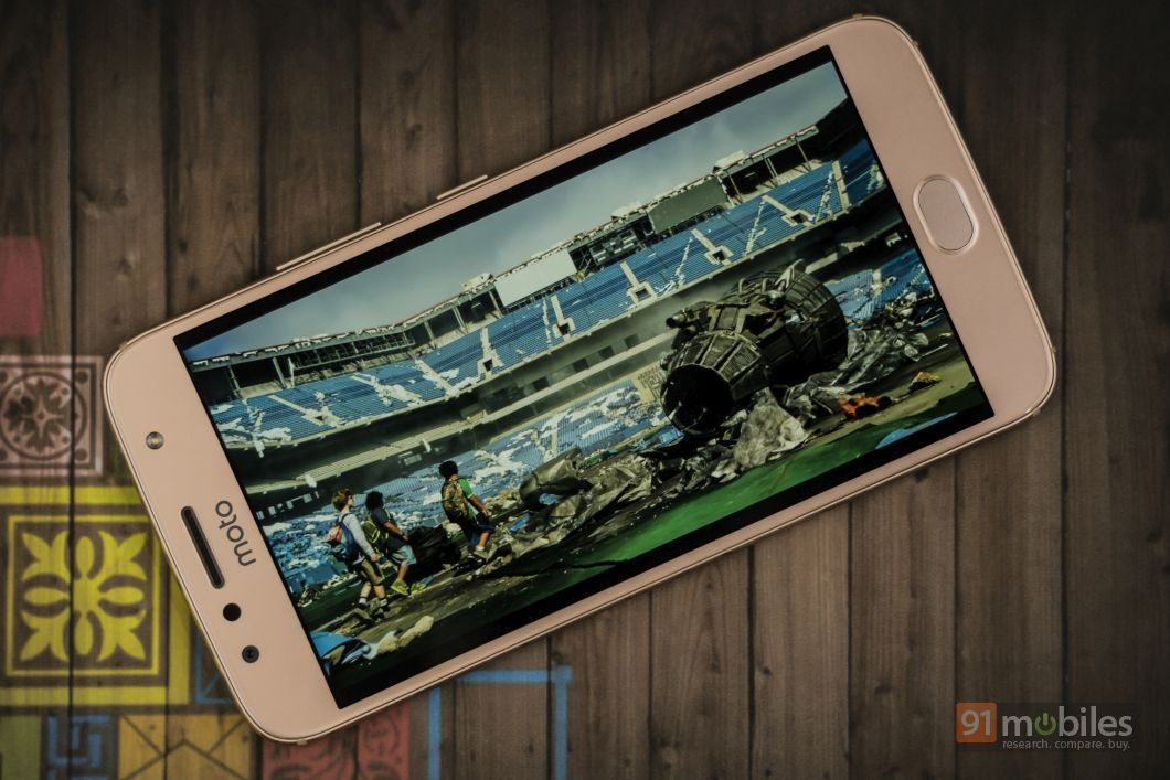 Moto G5s Plus review 022