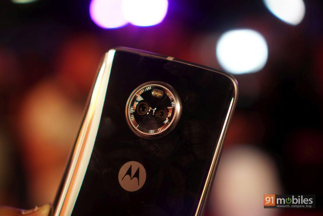 Moto X4 FI 11