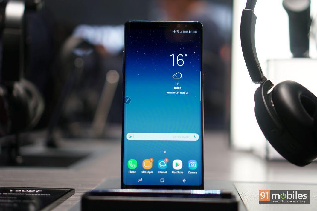 Samsung Galaxy Note8 FI 04