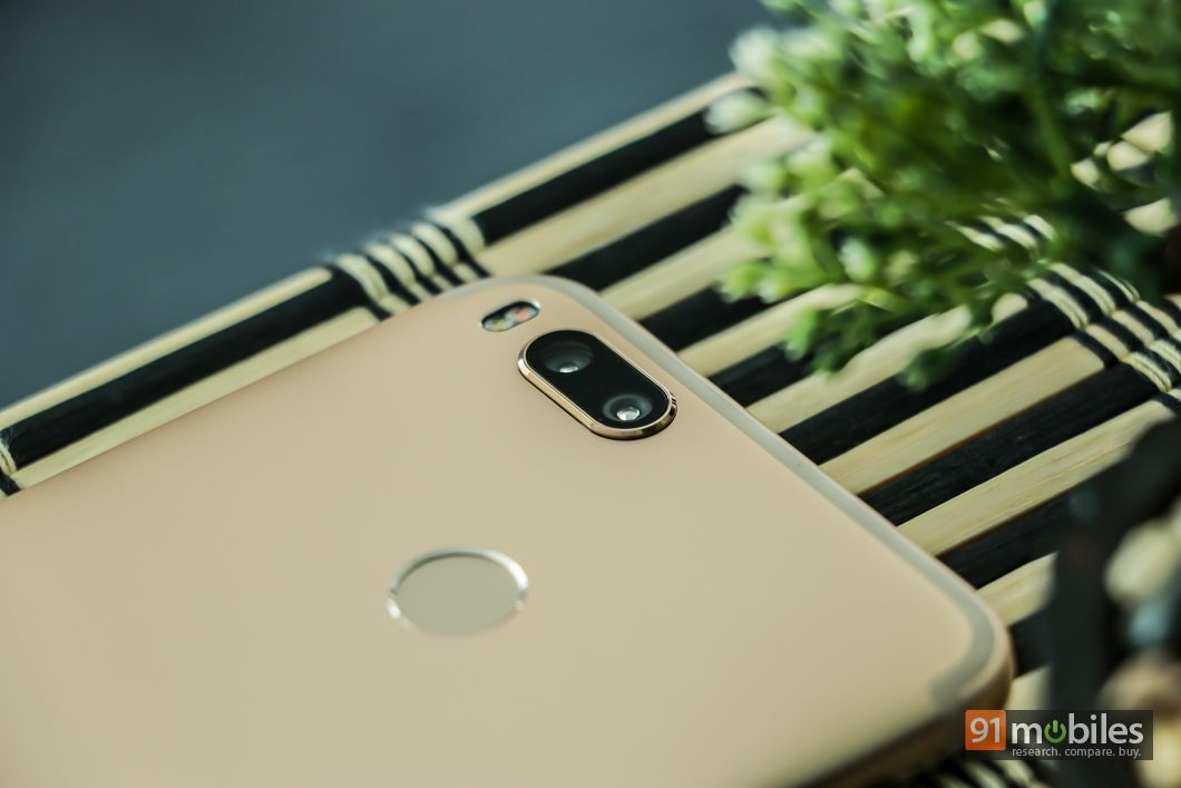 Xiaomi Mi A1 review 91mobiles 08