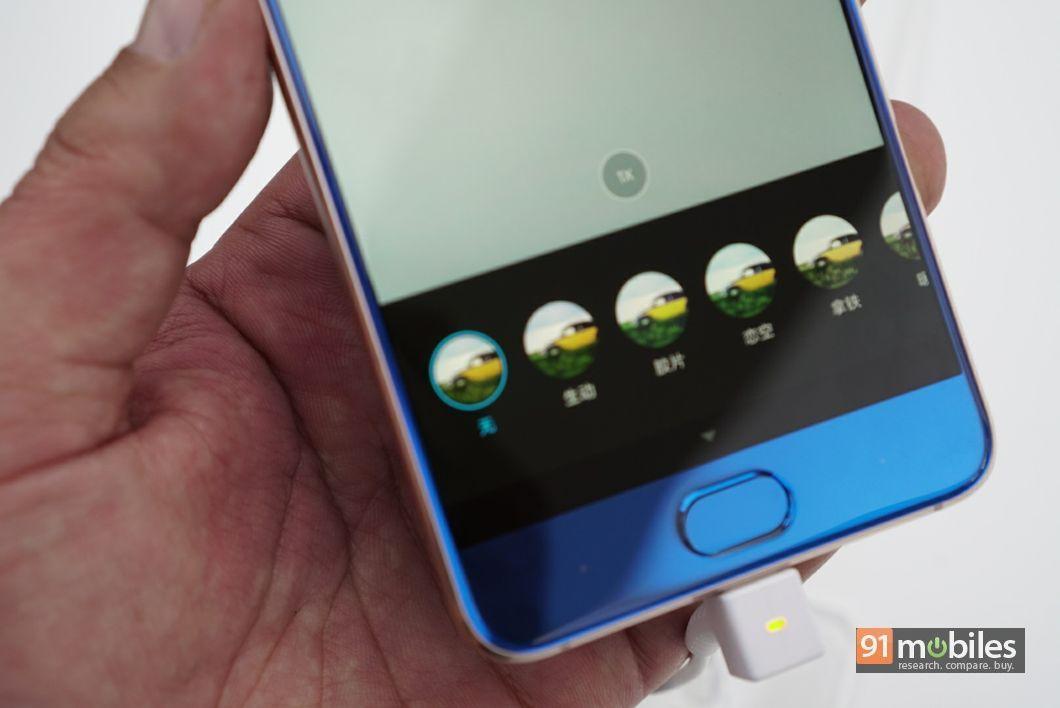 Xiaomi Mi Note 3 vs Mi Note 2: what's new?   91mobiles com