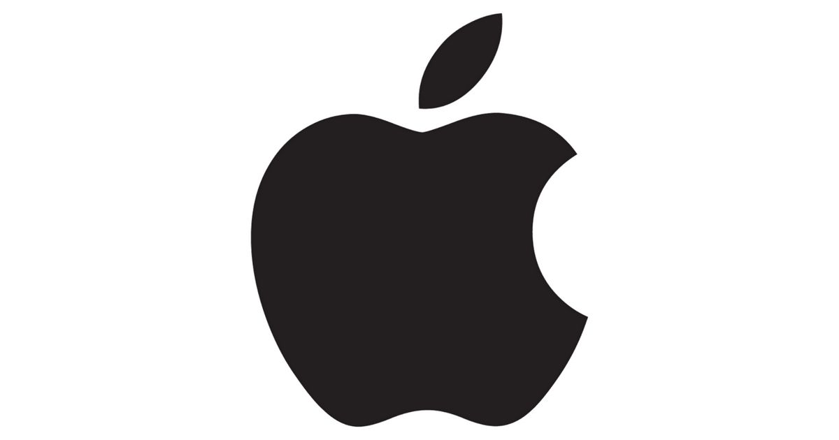 Apple Logo - featured