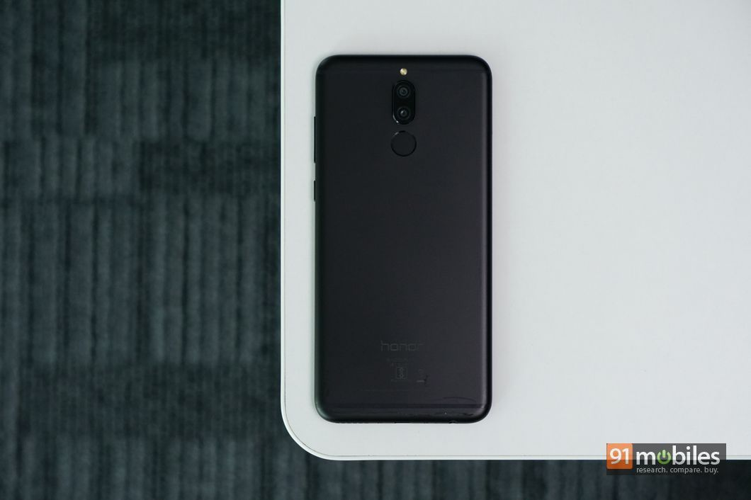 Honor 9i review15