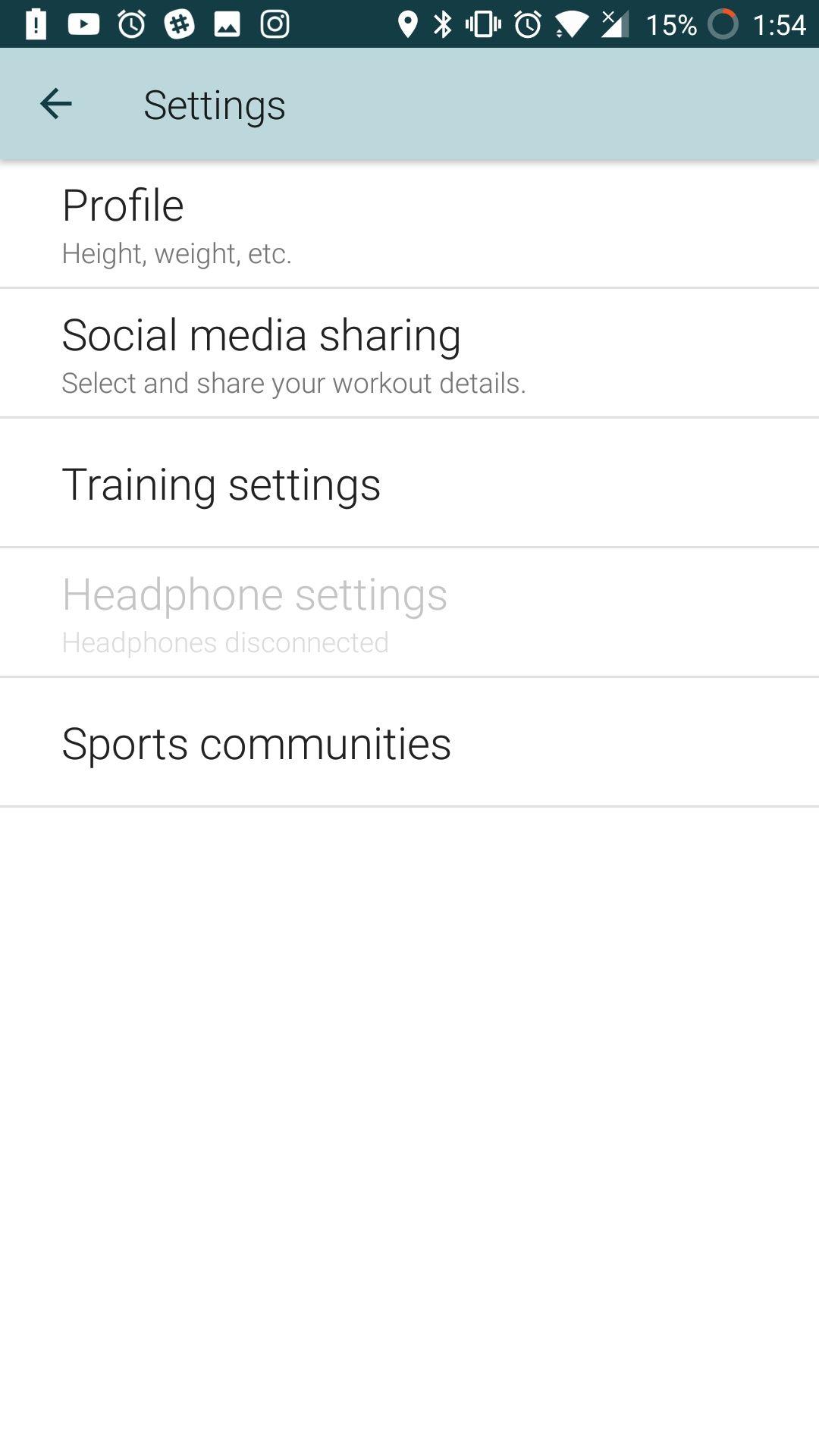 Jabra Elite Sport App 2
