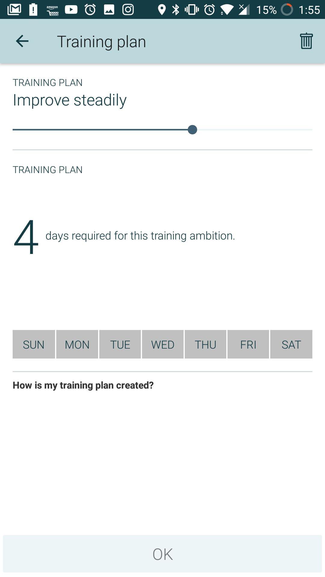Jabra Elite Sport App 3