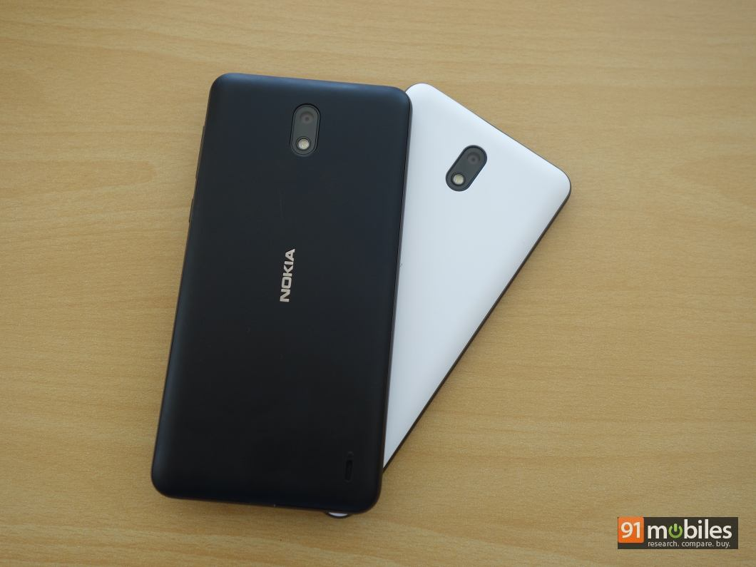 Nokia 2 first impressions 91mobiles 11