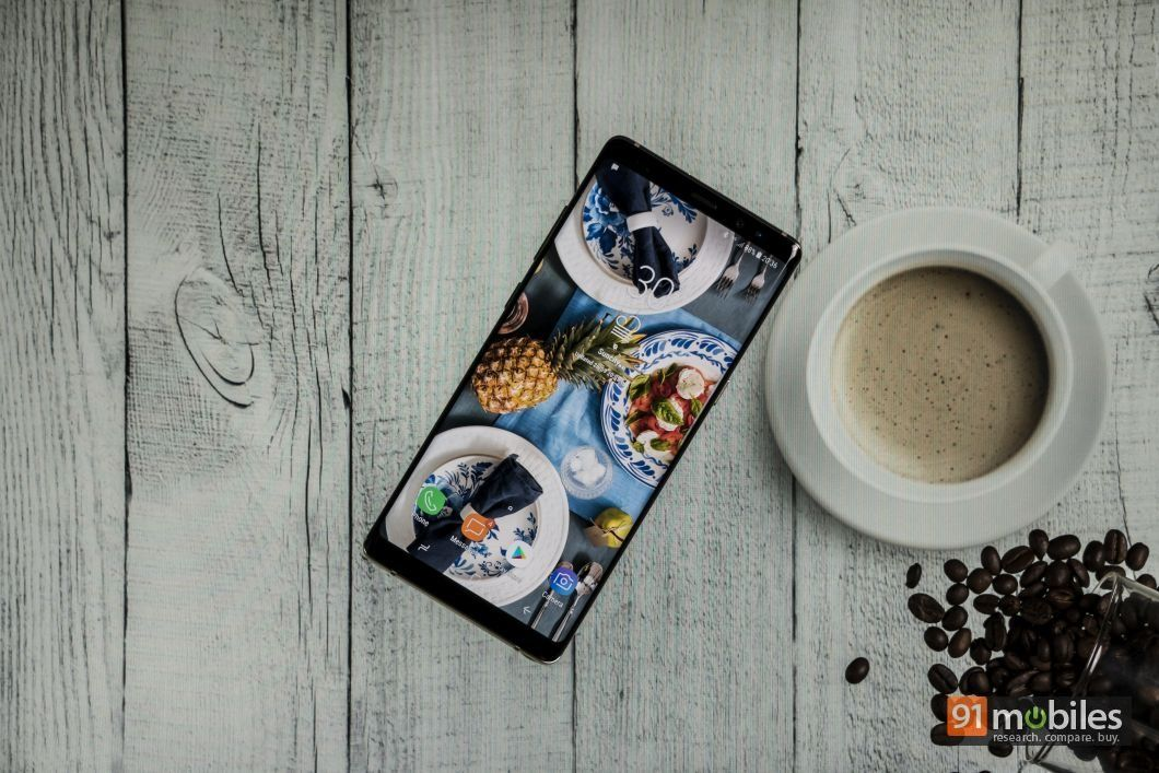 Samsung Galaxy Note8 review 91mobiles 08